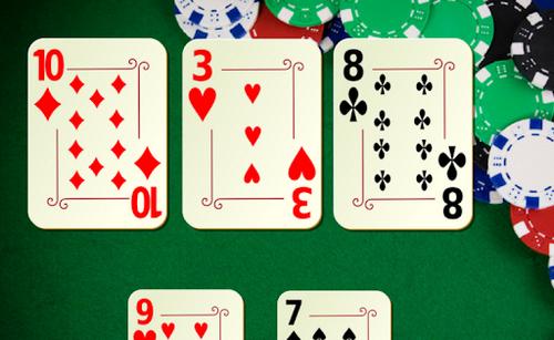 سایت های اختصاصی بازی پوکر
