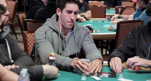 دنیل کلمن برنده مسابقات بیگ فور وان