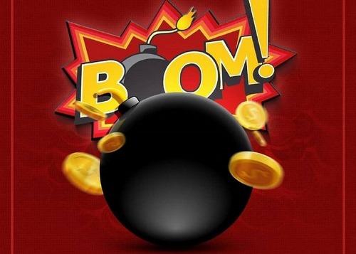بازی انفجار بت 105