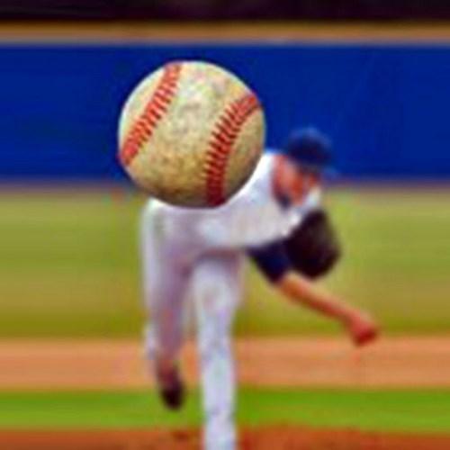 نحوه ی اجرای بازی Baseball
