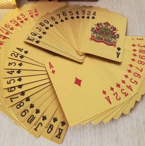 امتیاز کارت ها در بازی بی دل