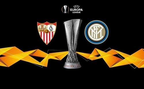 فینال لیگ اروپا 2020