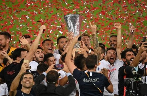 مرحله حذفی لیگ اروپا 2020