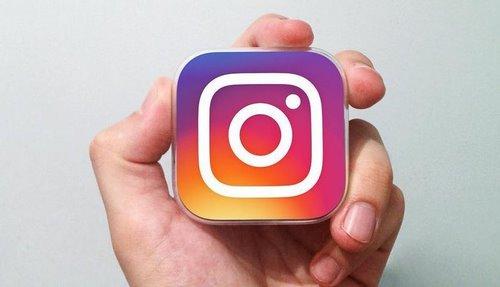 اینستاگرام و دنیای رنگانگ آن
