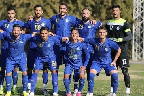 تاج ایران لقب تیم اول پایتخت