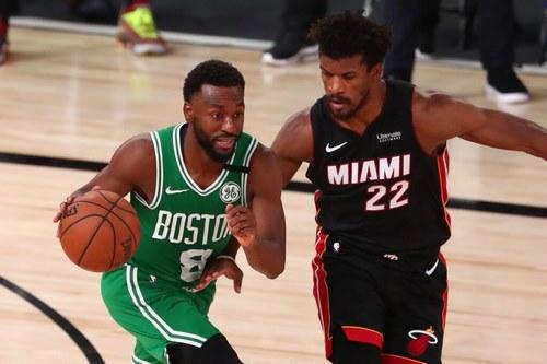 تاریخچه باشگاه Boston Celtics