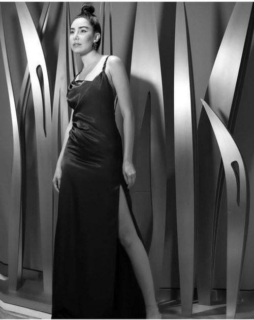 سما واثق مدل ایرانی