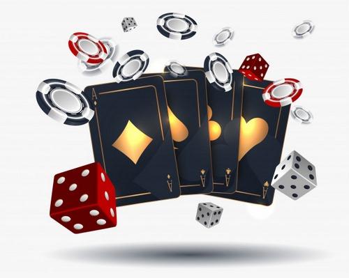 در چه سبک هایی پوکر کارت بازی می شود؟