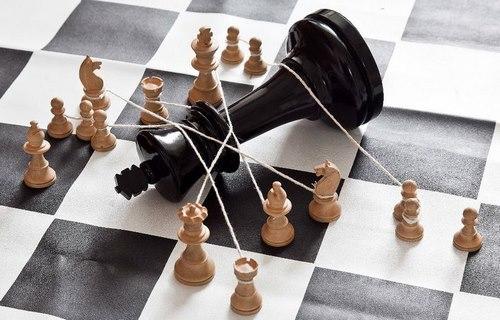 بازی شطرنج آنلاین چگونه انجام می شود؟