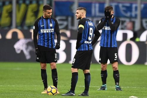 عملکرد اینتر در جام ایتالیا چگونه بود؟