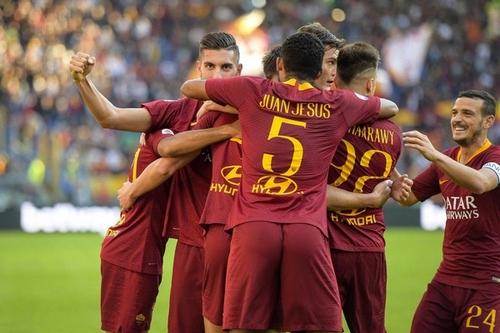 تاریخچه تیم AS Roma چیست؟