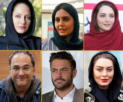 محبوب ترین سلبریتی ایرانی کیست؟