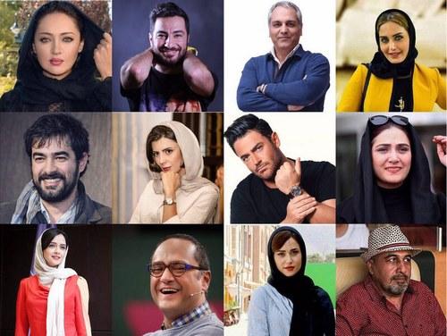 جذاب ترین سلبریتی مرد ایرانی در 1400 چه کسی می تواند باشد؟