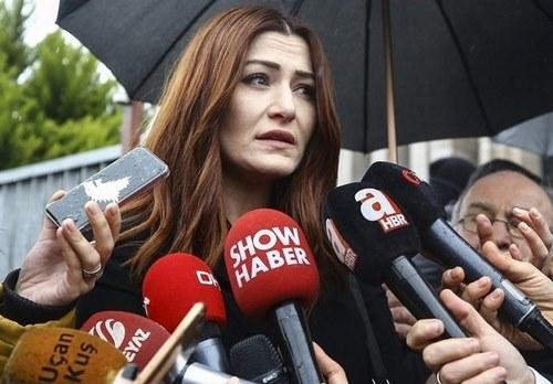 اخبار سلبریتی های ترکیه