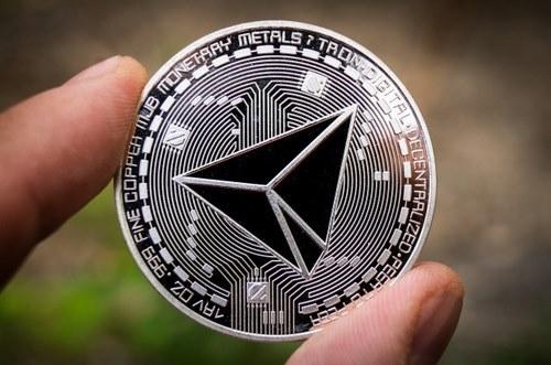 ارز دیجیتال ترون چیست؟