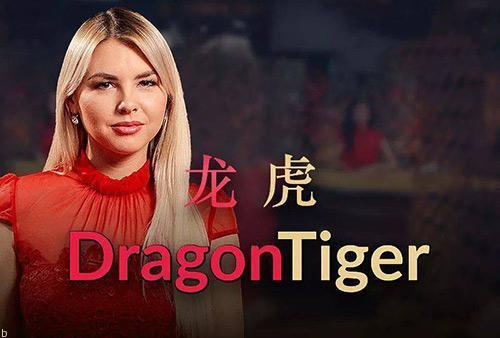 Dragon Tiger Game چیست؟
