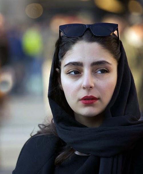 زیباترین سلبریتی زن ایرانی در رده بندی جهانی کیست؟