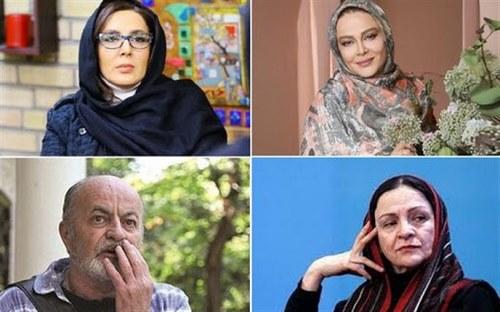 جنجالی ترین اخبار مشاهیر ترکیه در سال 2021 چه کسانی هستند؟