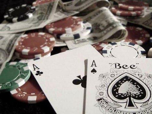 قوانین الگوی کارت بازی چیست؟