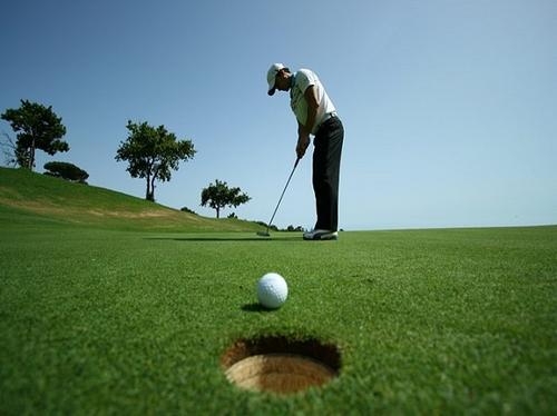 بازی گلف چیست؟