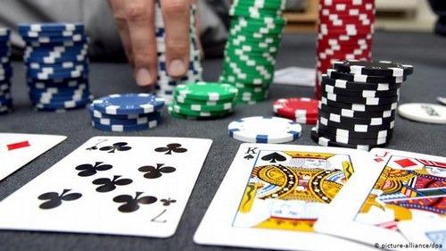 river poker room