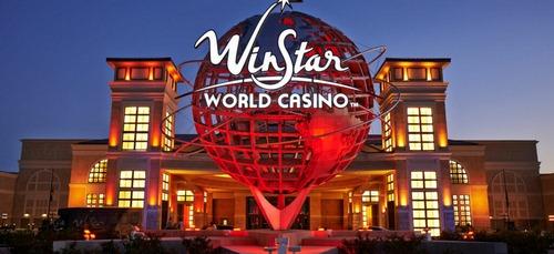 معرفی winstar world casino