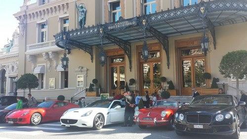 عکس های Casino de Monte Carlo را چگونه می توان دید؟
