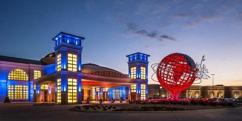 winstar world casino در رنکینگ جهانی چه جایگاهی دارد؟
