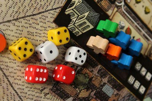 بازی های دوره ای با کاغذ