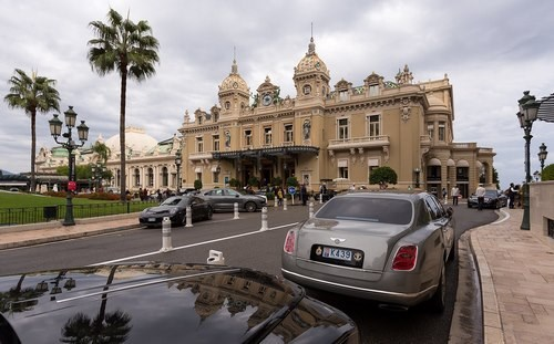 بازی های کازینویی Casino de Monte Carlo به چه صورت است؟
