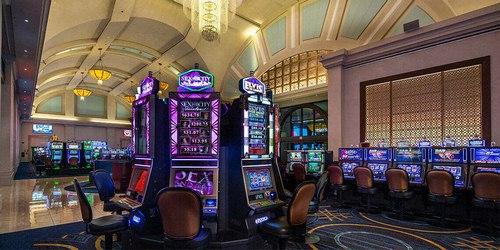 بالاترین برد های winstar world casino چقدر بوده است؟