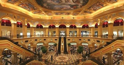 مدیر casino venetian کیست؟
