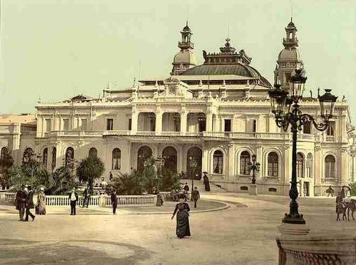 تورنمنت های Casino de Monte Carlo به چه صورت است؟