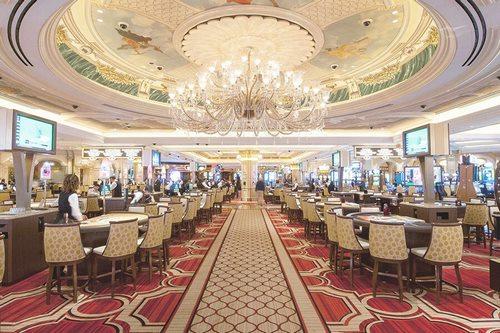 عکس های casino venetian را کجا می توان مورد مشاهده قرار داد؟