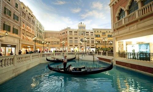 بازی های کازینویی casino venetian چه بازی هایی هستند؟