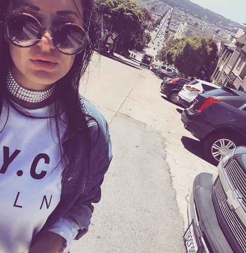 نام آهنگ جدید نیکیتا سوسنی چیست؟