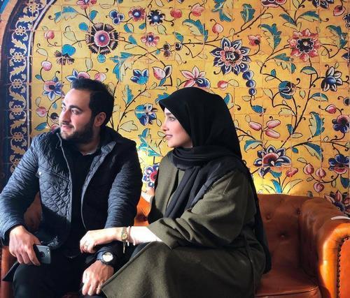 پدر آناشید حسینی