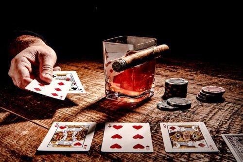 بهترین کارت در یک بازی پوکر چیست؟