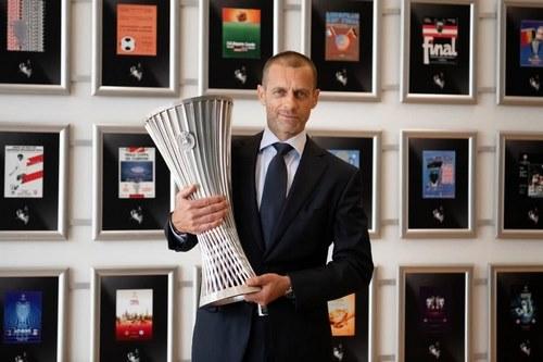 کدام باشگاه قهرمان لیگ کنفرانس اروپا است؟
