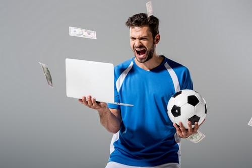 فرمول برنده شدن در پیش بینی فوتبال
