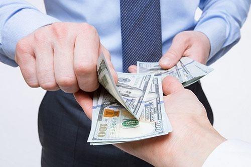 حداقل برداشت پول شرط بندی چقدر می باشد؟
