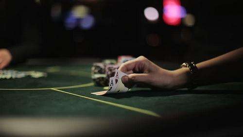 شناسایی قماربازان توسط پلیس فتا