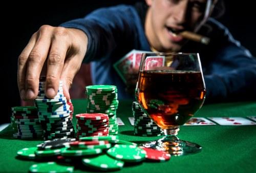 انجمن ترک قمار