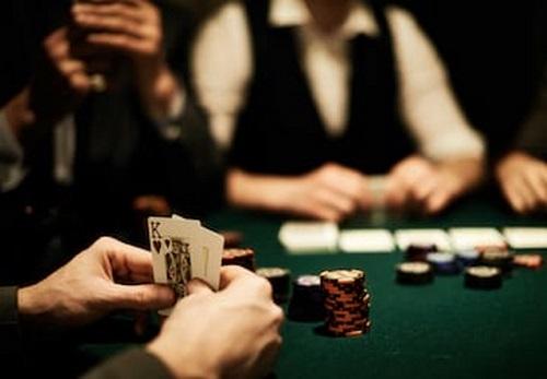 راه های ترک قمار